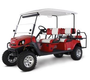 EXPRESS L6 -E-Z-GO-Golf-Cart