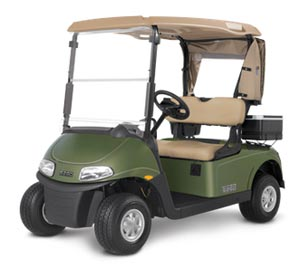 FREEDOM RXV E-Z-GO Golf Cart