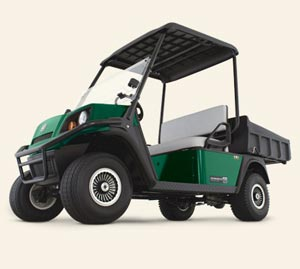 HAULER 800GX E-Z-GO Golf Cart