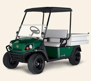 HAULER PRO 72 E-Z-GO Golf Cart